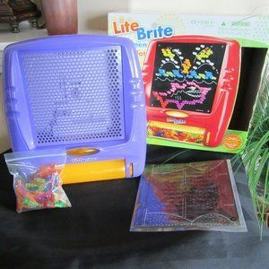 Travel Lite Bright